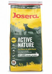Josera - Active Nature