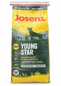 Josera - Young Star