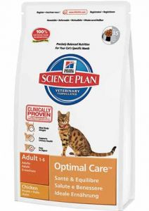 Hill's - Science Plan - Adult Optimal Care