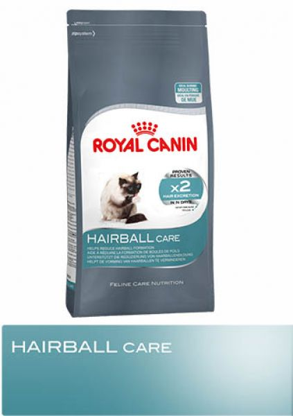 royal canin hairball care trockennahrung. Black Bedroom Furniture Sets. Home Design Ideas
